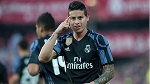 Real Madrid: James tendría todo arreglado con este club inglés