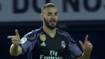 Celta de Vigo vs. Real Madrid: Mira el gol de Karim Benzema [VIDEO]
