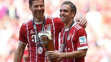 Bayern Munich despide a Philipp Lahm con este emotivo video