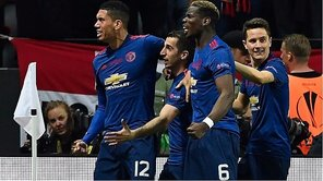 Man. United 2-0 Ajax: mira el gol de Henrikh Mkhitaryan [VIDEO]