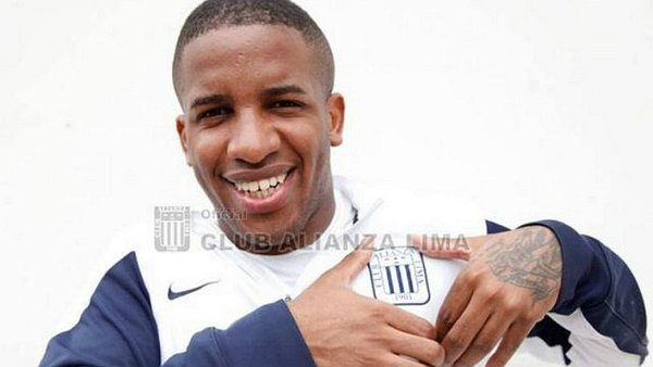 Alianza Lima vs. Independiente: Jefferson Farfán presente en Matute