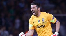 Real Madrid vs. Juventus: ¿la última Champions League para Buffon?