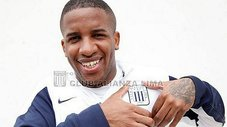 "Jefferson Farfán: ""Quiero terminar mi carrera en Alianza Lima"" [VIDEO]"