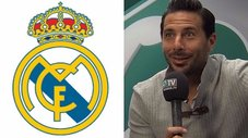 Claudio Pizarro comparte equipo ideal de la Bundesliga con ex Real Madrid