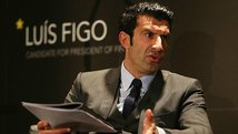 Luis Figo le dejó un consejo a James Rodríguez [VIDEO]