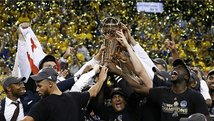 Golden State Warriors se proclamó campeón de la NBA