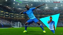 Usain Bolt aparecerá en PES 2018 [VIDEO]
