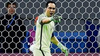 Alemania vs. Chile: Claudio Bravo dice esto sobre la final