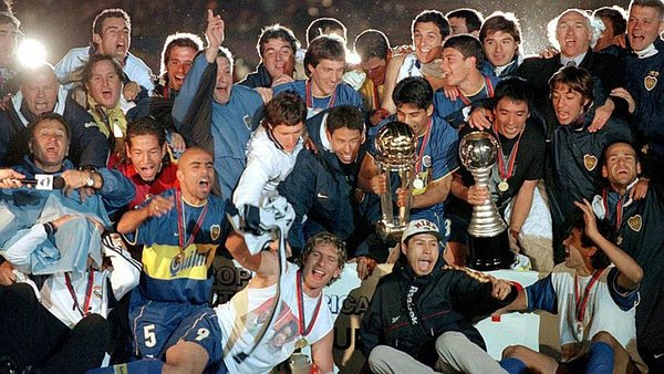 Boca Juniors: se estrena documental sobre la Intercontinental 2000 [VIDEO]