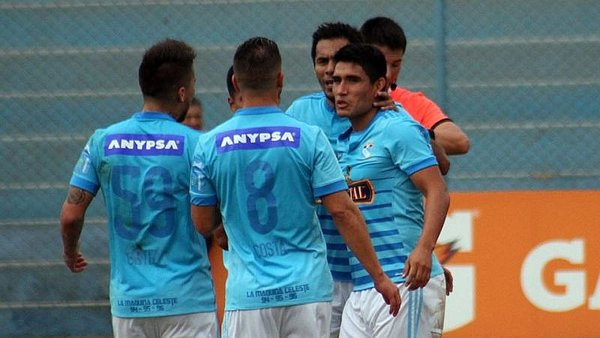Sporting Cristal: