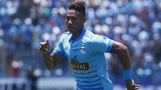 Sporting Cristal 2-0 D. Municipal: Revive el gol de Ray Sandoval [VIDEO]