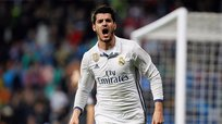 Real Madrid: descomunal oferta de China por Álvaro Morata