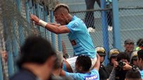 Sporting Cristal derrota a UTC con gol de Ray Sandoval [VIDEO]