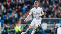 Manchester United quiere fichar a crack alemán del Real Madrid