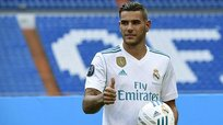 Real Madrid: Lo que le dijo Florentino Pérez a Theo Hernández