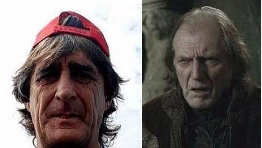 Game of Thrones: personajes del fútbol peruano con similitud a los de la serie