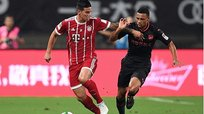 Bayern Munich cayó ante Arsenal en amistoso de pretemporada [VIDEO]