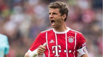 Bayern Munich declara intransferible a Thomas Müller
