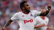 Jefferson Farfán anotó en triunfo del Lokomotiv por 3-1 ante CSKA [VIDEO]