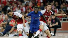 Chelsea 3-0 Arsenal: goleada 'Blue' previo a la Community Shield [VIDEO]