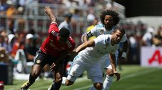 International Cup: Manchester United derrotó al Real Madrid en penales