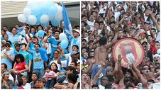 Sporting Cristal vs. Universitario: Entérate si ganaste entradas dobles