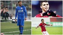 Superliga China: los cracks que quedarían libres ante inminente crisis