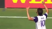 MLS: el espectacular gol de Kaká en el empate del Orlando City [VIDEO]