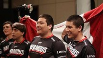 Dota 2: Equipo peruano 'Infamous Gaming' busca pase a siguiente ronda