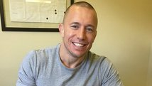 UFC: Georges St-Pierre firmó contrato para pelear ante Michael Bisping