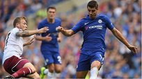 Premier League: Chelsea pierde en su debut ante el Burnley [VIDEO]