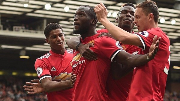 Manchester United aplató a West Ham en la Premier League [VIDEO]