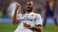 Real Madrid vs. Barcelona: Karim Benzema puso el segundo [VIDEO]