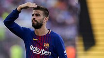 YouTube: hinchas del Real Madrid 'vacilaron' a Gerard Piqué [VIDEO]