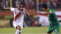 Perú vs. Bolivia: fantasía de Carrillo para el golazo de Flores [VIDEO]