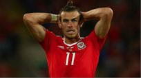Espectacular doble huacha de Gareth Bale en Eliminatorias [VIDEO]