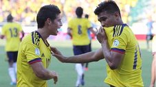 Colombia vs. Brasil: James y Teo regresan ante la 'Canarinha'