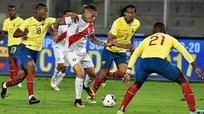 Perú vs. Ecuador: revive el último gol peruano en Quito [VIDEO]