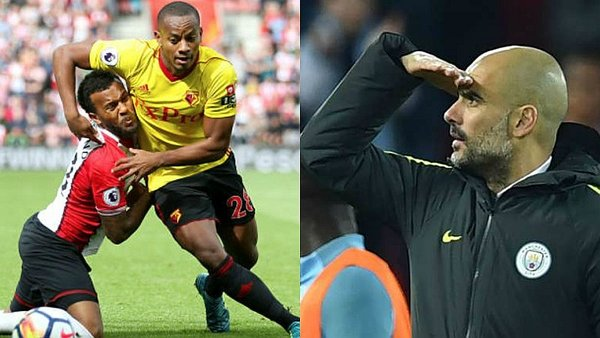 André Carrillo: Guardiola ve partido ante Watford como una final
