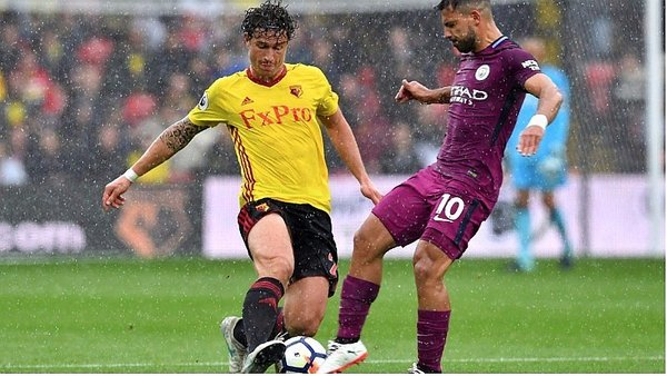 Watford vs Manchester City EN VIVO ONLINE por la Premier League