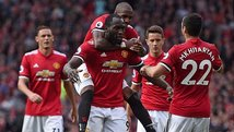 Premier League: Manchester United goleó 4-0 al Everton [VIDEO]