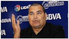Chilavert le manda advertencia a Roberto Mosquera