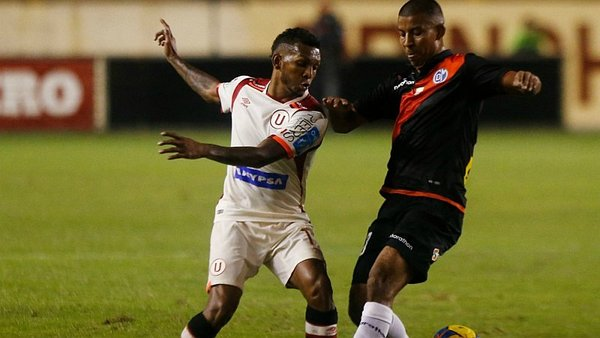 Universitario vs. Municipal: ADFP confirmó que partido no se juega