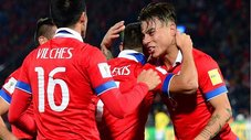 Chile recibe gran noticia previo a la última fecha de Eliminatorias