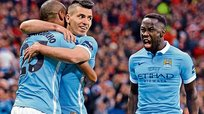 Manchester City vs. Shaktar Donetsk EN VIVO ONLINE Champions League