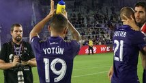 Yoshimar Yotún marcó golazo con Orlando City [VIDEO]