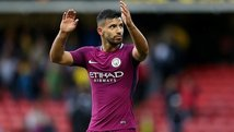 Manchester City se pronunció sobre accidente de Sergio Agüero