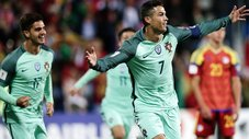 Cristiano Ronaldo imparable con nuevo gol en las Eliminatorias [VIDEO]