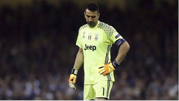 Gianluigui Buffon: