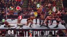 Parodian eliminación de Chile al estilo WWE [VIDEO]